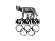 Olympic logo 1960