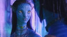 Neytiri Smile -