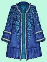 Prayer Robe