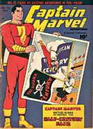 Captain Marvel Adventures Vol 1 110