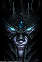 Arthas the death knight