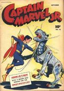 Captain Marvel, Jr. Vol 1 42