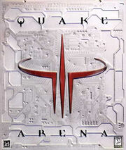 wiki quake 3 arena