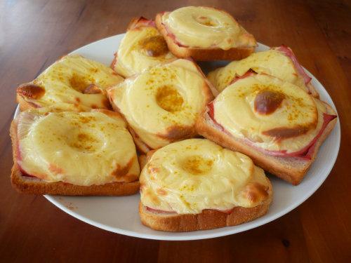 toast hawaii rezepte wiki kochbuch f r h hnchenrezepte kuchenrezepte mediterrane rezepte. Black Bedroom Furniture Sets. Home Design Ideas