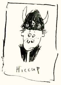 Tribe hiccup