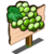 White Grapes Mastery Sign-icon