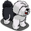 Sheep Dog Adult Black-icon