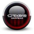 Crysis Warhead dock Icon by simtriax
