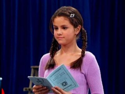Leave a Reply selena gomez in barney and friends episode