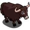 Indian Yak-icon