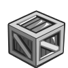 Silver Crate-icon