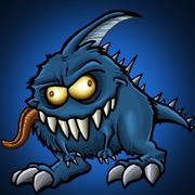 Le Bestiaire [en cours] 180px-Glompf_1