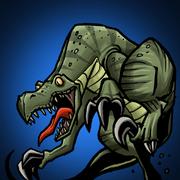 Le Bestiaire [en cours] 180px-Raptor_1