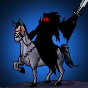 Le Bestiaire [en cours] 180px-Chevalier