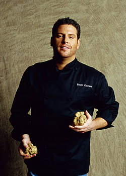 Chef Scott Conant Wife Meltem http://chopped.wikia.com/wiki/Scott_Conant