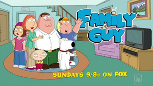 Family Guy.