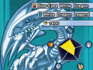 Blue-Eyes White Dragon (character) - Yu-Gi-Oh! - It's time ...