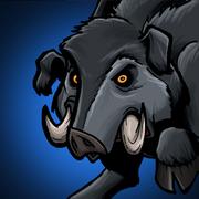 Le Bestiaire [en cours] 180px-Truie_1