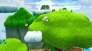 Super Mario Galaxy 2 Screenshot 66