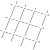 White Trellis-icon