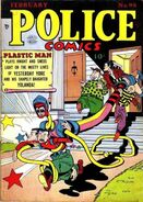 Police Comics Vol 1 98