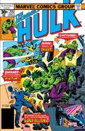 Incredible Hulk Vol 1 215