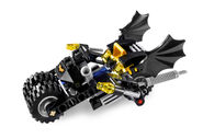 7886 Batcycle
