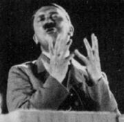 Hitler-rede