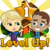 Levelup-icon