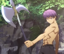 megapost de angel beats + (ova y final alternativo)