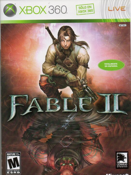 Fable II (Only for Xbox360) 542px-Fable2box2