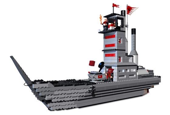 3829 Fire Nation Ship Brickipedia The Lego Wiki