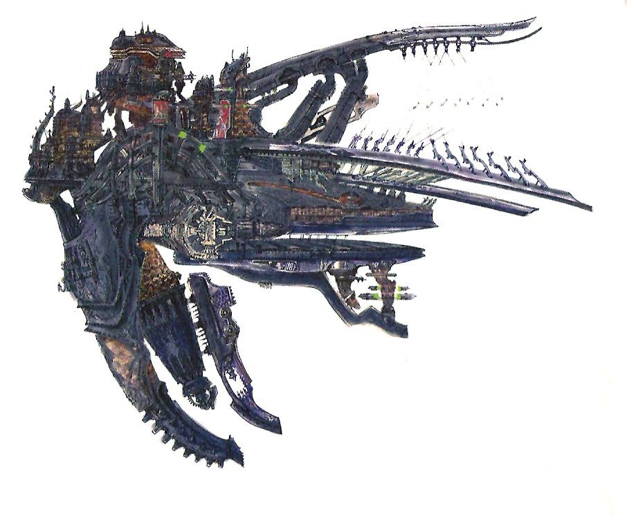 Antlion final fantasy