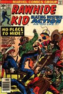Rawhide Kid Vol 1 137
