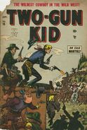 Two-Gun Kid Vol 1 16