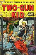 Two-Gun Kid Vol 1 17