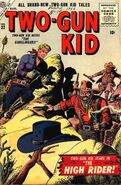 Two-Gun Kid Vol 1 32