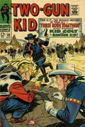 Two-Gun Kid Vol 1 89