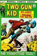 Two-Gun Kid Vol 1 101
