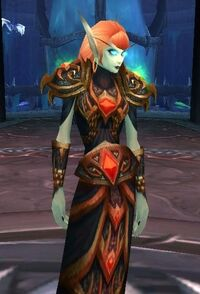 Darkfallen Archmage