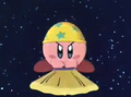 Clean Kirby Anime