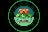 PokRojFue(Venusaur) 03