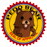 User-AYGTETN Pedobear