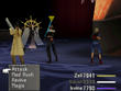 FFVIII Slow Status