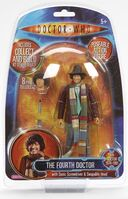 4th Doctor figure