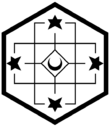 Shihōin family seal