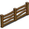 Ranch Fence-icon