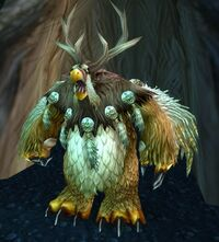 Nestlewood Owlkin