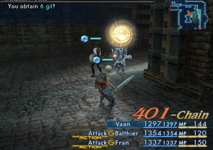 Final Fantasy XII - The Final Fantasy Wiki has more Final Fantasy ...