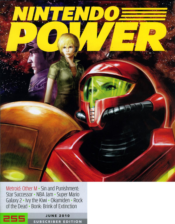 Power - Metroidover, tu enciclopedia de Metroid - Metroid Wiki